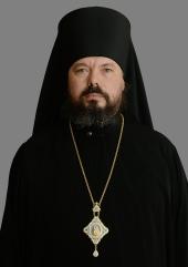 Илия, епископ Бирский и Белорецкий (Казанцев Альберт Валерьевич)