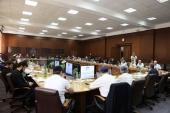 В Махачкале прошел IV Международный межрелигиозный молодежный форум