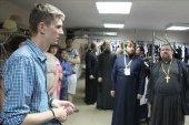 В Екатеринбурге завершились курсы повышения квалификации для руководителей епархиальных социальных отделов