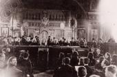 Собор 17-го года. Как между двумя революциями в России появился Патриарх
