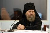 Серафим, архиепископ Калининградский и Балтийский (Мелконян Владимир Сетракович)