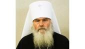 Патриаршее поздравление митрополиту Владивостокскому Вениамину с 25-летием архиерейской хиротонии