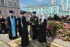 Патриарший визит в Смоленскую митрополию. Открытие памятника святому благоверному князю Владимиру Мономаху