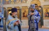Митрополит Волоколамский Иларион вручил первый в истории современной России признаваемый государством диплом кандидата теологии