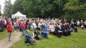 В Вильнюсе проходят празднования в честь 700-летия учреждения православной митрополии в Литве