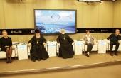 Участники пресс-конференции в МИА «Россия сегодня» рассказали о новом литературном конкурсе, посвященном подвигу новомучеников