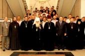 В Ташкенте прошла конференция «Миссия тюремного служения и пенитенциарные учреждения»