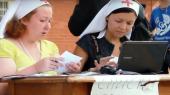 На телевидении и в Интернете появился видеоролик о работе Синодального отдела по благотворительности
