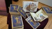 Норильской епархией издано Евангелие для детей на долганском языке