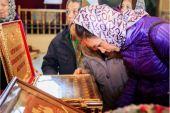 На Алтай принесены мощи новомучеников и исповедников Церкви Русской