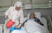 Православной службой помощи «Милосердие» издано пособие по уходу за людьми после инсульта