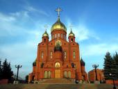 В Кемеровской епархии собирают средства на срочную операцию