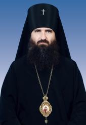 Николай, архиепископ Кременчугский и Лубенский (Капустин Максим Владимирович)
