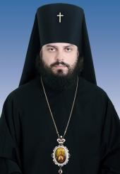 Филарет, архиепископ Львовский и Галицкий (Кучеров Сергей Иванович)