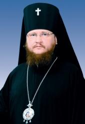 Феодосий, архиепископ Черкасский и Каневский (Снигирев Денис Леонидович)