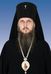 Филарет, архиепископ Новокаховский и Генический (Зверев Юрий Олегович)