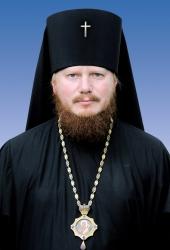 Иона, архиепископ Обуховский, викарий Киевской епархии (Черепанов Максим Александрович)