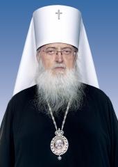 Ириней, митрополит (Семко Валентин Анатольевич)