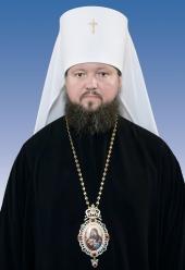Никодим, митрополит Житомирский и Новоград-Волынский (Горенко Виктор Васильевич)