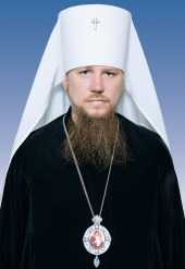 Елисей, митрополит Изюмский и Купянский (Иванов Олег Александрович)