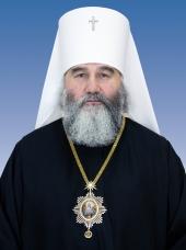 Агапит, митрополит Могилев-Подольский и Шаргородский (Бевцик Иван Васильевич)