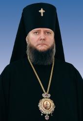 Алексий, архиепископ Балтский и Ананьевский (Гроха Сергей Александрович)