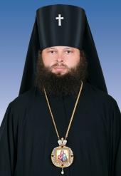 Роман, архиепископ Конотопский и Глуховский (Кимович Дмитрий Дмитриевич)