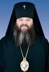 Лонгин, архиепископ Банченский, викарий Черновицкой епархии (Жар Михаил Васильевич)