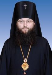 Климент, архиепископ Нежинский и Прилукский (Вечеря Олег Александрович)
