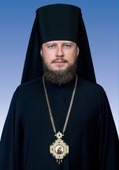 Виктор, епископ Барышевский, викарий Киевской епархии (Коцаба Владимир Дмитриевич)