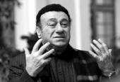 Condoleanțele Sanctității Sale Patriarhul Chiril în legătură cu decesul artistului poporului din URSS Z.L. Sotkilava