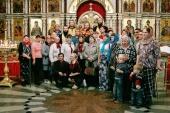 При поддержке фонда «Православная инициатива» реализуется социальный проект Колпашевской епархии «Путем единства»