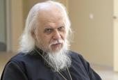 Епископ Орехово-Зуевский Пантелеимон отказался от подарков в день рождения в пользу православной службы помощи «Милосердие»