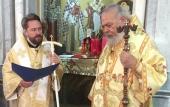 Митрополит Волоколамский Иларион принял участие в праздновании знаменательной даты митрополита Филиппопольского Нифона