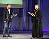 "La Irkutsk s-a încheiat cel de-al VIII-lea Forum literar internațional slav ""Viteazul de aur"""