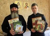 Издательский Совет передал книги детям из многодетных и малообеспеченных семей Владимирской и Муромской епархий