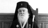 Соболезнование Святейшего Патриарха Кирилла в связи с кончиной митрополита Видинского Дометиана