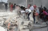 Святейший Патриарх Кирилл выразил соболезнования в связи с разрушительным землетрясением в Мексике