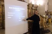 В Москве стартуют курсы изучения жестового языка с церковным уклоном