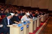 Международная конференция, посвященная взаимодействию Церкви с государственной системой исполнения наказаний, прошла в Рязани