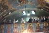 Патриарший визит в Новороссийскую епархию. Литургия в Успенском соборе Новороссийска