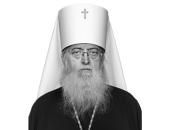 Преставился ко Господу митрополит Нежинский и Прилукский Ириней