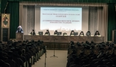 В Московской духовной академии прошла конференция «Преемство монашеской традиции в современных монастырях»