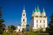 В праздник Воздвижения Креста Господня Святейший Патриарх Кирилл посетит Астраханскую митрополию