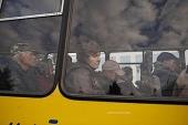 Винницкая епархия оказывает помощь эвакуированным и пострадавшим от взрывов боеприпасов в Калиновке
