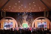 1 октября заканчивается прием заявок на Всероссийский фестиваль молодежных проектов «Славим Отечество»