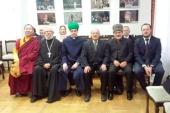 В Москве прошла конференция, посвященная взаимодействию религиозных организаций с правоохранительными органами в сфере профилактики этноконфессиональных конфликтов