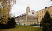 В Московской духовной академии образована Комиссия по культуре