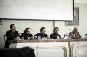 В Санкт-Петербургской духовной академии прошла конференция, посвященная 100-летию начала мученического и исповеднического подвига Русской Православной Церкви