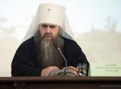 Митрополит Нижегородский Георгий: Монастыри ― это прочный хребет духовной жизни Русской Православной Церкви